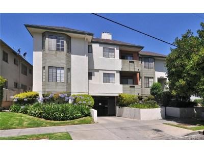 Condo/Townhouse For Sale: 4543 Willis Avenue #103