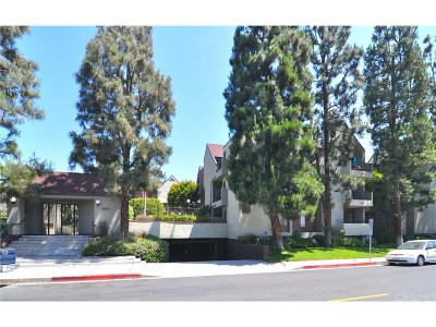 Burbank Condo/Townhouse For Sale: 1809 Peyton Avenue #114