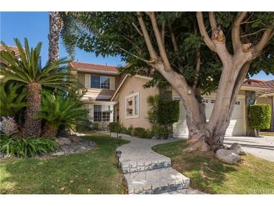 Porter Ranch Single Family Home For Sale: 12052 Shadow Ridge Way