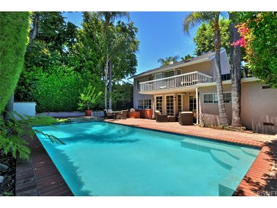 Single Family Home For Sale: 14728 Tustin Street