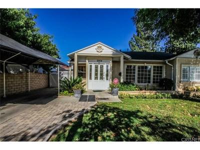 Tarzana Rental For Rent: 5204 Etiwanda Avenue