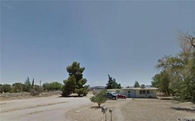 Lancaster Single Family Home For Sale: 1110 West Avenue L8