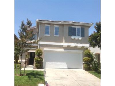 Valencia Single Family Home For Sale: 24115 Joshua Drive