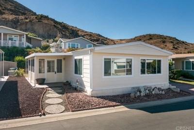 Camarillo Single Family Home For Sale: 10 Gitana Avenue #157