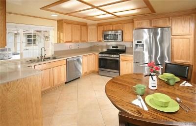Saugus Single Family Home For Sale: 28620 Kathleen Avenue