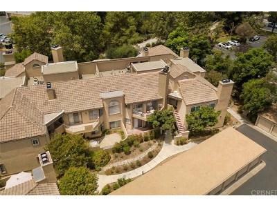 Valencia Condo/Townhouse For Sale: 23947 Del Monte Drive #11