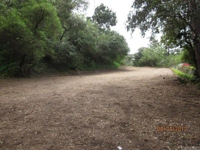 Bel Air Residential Lots & Land For Sale: 10515 Rocca Place