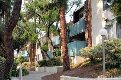 Tarzana Rental For Rent: 5700 Etiwanda Avenue #249