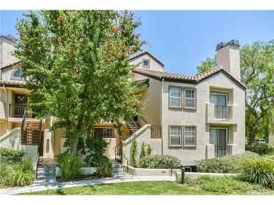 Valencia Condo/Townhouse For Sale: 24123 Del Monte Drive #97