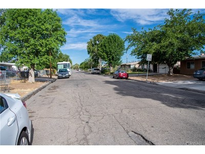 Palmdale Single Family Home For Sale: 1840 Sweetbrier Street