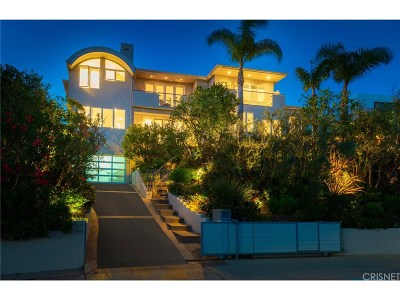 Los Angeles County Single Family Home For Sale: 873 Berkeley Street