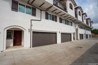 Simi Valley Condo/Townhouse For Sale: 1755 Heywood Street #103