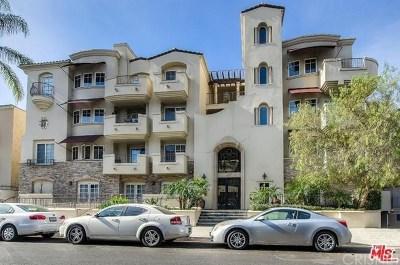 Condo/Townhouse For Sale: 4237 Longridge Avenue #401