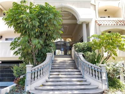 Westwood - Century City Rental For Rent: 1948 Malcolm Avenue #204
