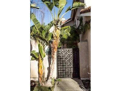 Calabasas Rental For Rent: 3700 Calle Jazmin