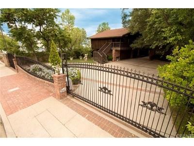 Encino Rental For Rent: 4952 Encino Avenue