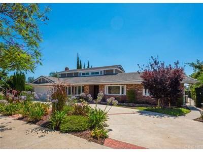 Porter Ranch Single Family Home For Sale: 10615 Atlanta Avenue