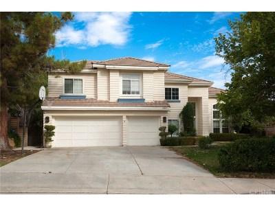 Quartz Hill Single Family Home For Sale: 42035 Parkmont Drive