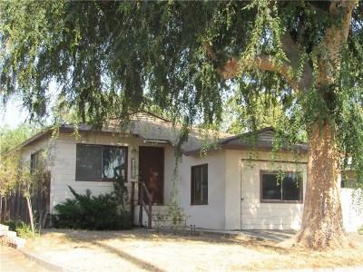 Sunland Single Family Home For Sale: 10356 Jardine Avenue