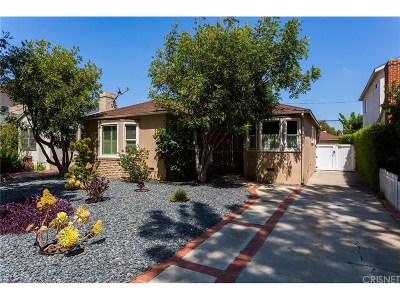 Single Family Home For Sale: 2806 Cardiff Avenue