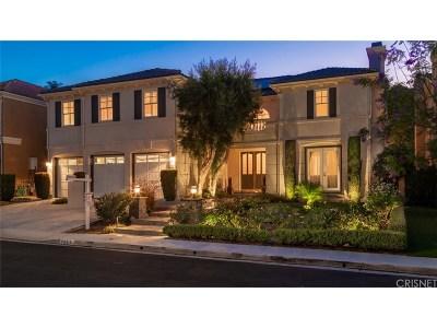 West Hills Single Family Home For Sale: 7607 Carmenita Lane