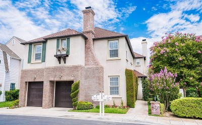 Los Angeles County Single Family Home For Sale: 27006 Pierpont Court