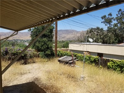 Simi Valley CA Single Family Home For Sale: $169,000