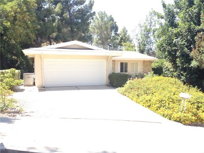 West Hills Single Family Home For Sale: 7423 Pomelo Drive