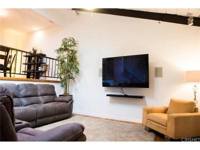 Condo/Townhouse For Sale: 4227 Colfax Avenue #B