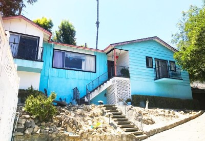 Woodland Hills Single Family Home For Sale: 22298 Cass Avenue