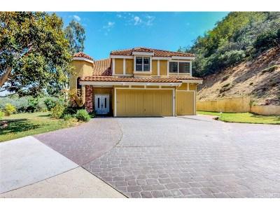 Single Family Home For Sale: 23442 West Copacabana Street