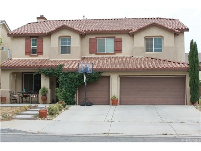 Los Angeles County Single Family Home For Sale: 6054 Brentwood Avenue