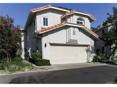 Canyon Country Single Family Home For Sale: 18524 Olympian Court