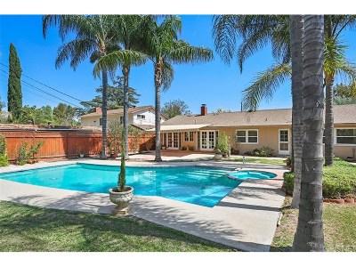 West Hills Single Family Home For Sale: 23633 Nadir Street