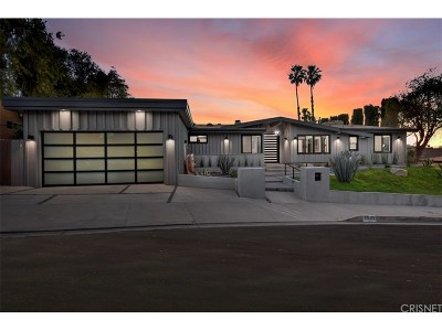 Single Family Home For Sale: 3633 Crownridge Drive