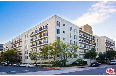 Beverlywood Vicinity (C09) Condo/Townhouse For Sale: 1115 South Elm Drive #209