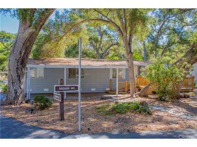 Westlake Village Single Family Home For Sale: 86 Archery Way