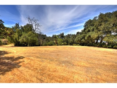 Woodland Hills Residential Lots & Land For Sale: 4011 Trinidad