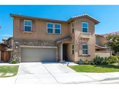 Los Angeles County Single Family Home For Sale: 28310 Esplanada Drive