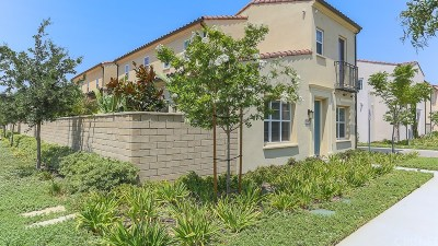 Saugus Single Family Home For Sale: 21775 Candela Drive