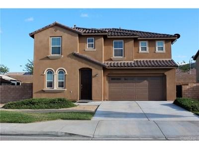 Quartz Hill Single Family Home For Sale: 7056 West Avenue L7