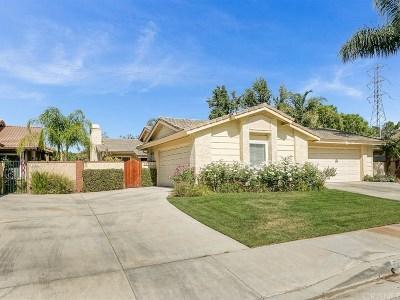 Valencia Single Family Home For Sale: 25878 Estaban Drive