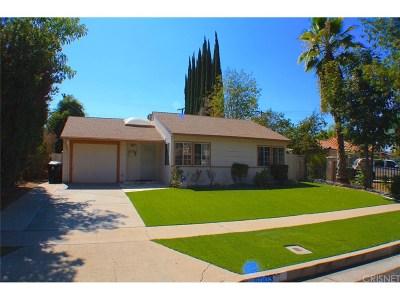 Tarzana Single Family Home For Sale: 5003 Chimineas