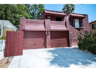 Silver Lake Single Family Home For Sale: 908 Tularosa Drive