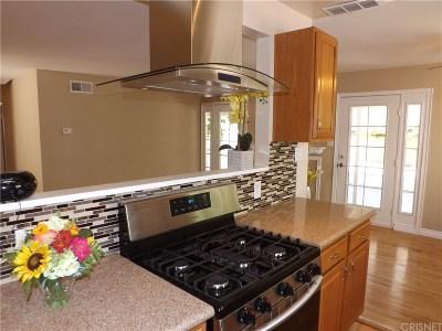 Lancaster Single Family Home For Sale: 1443 West Kettering Street