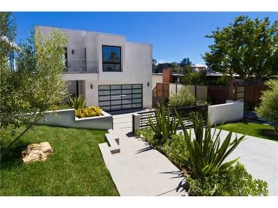 Silver Lake Single Family Home For Sale: 3044 Landa Street