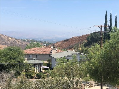 Calabasas Residential Lots & Land For Sale: 23547 Daisy Trail