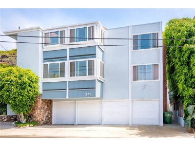 Los Angeles County Residential Income For Sale: 372 Pershing Drive