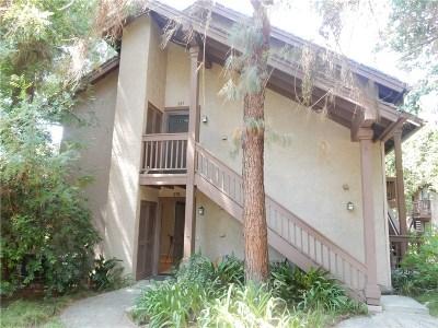 Canoga Park Condo/Townhouse For Sale: 7120 Carlson Circle #278