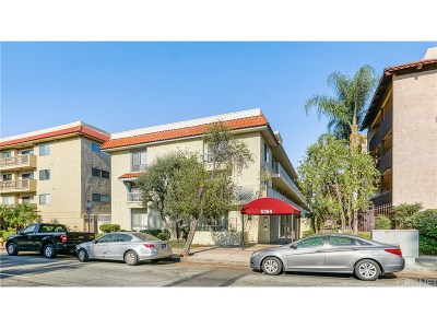 Encino Condo/Townhouse For Sale: 5354 Lindley Avenue #206